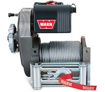 Warn M8274-50 8,000 pound winch