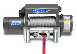ramsey patriot9500