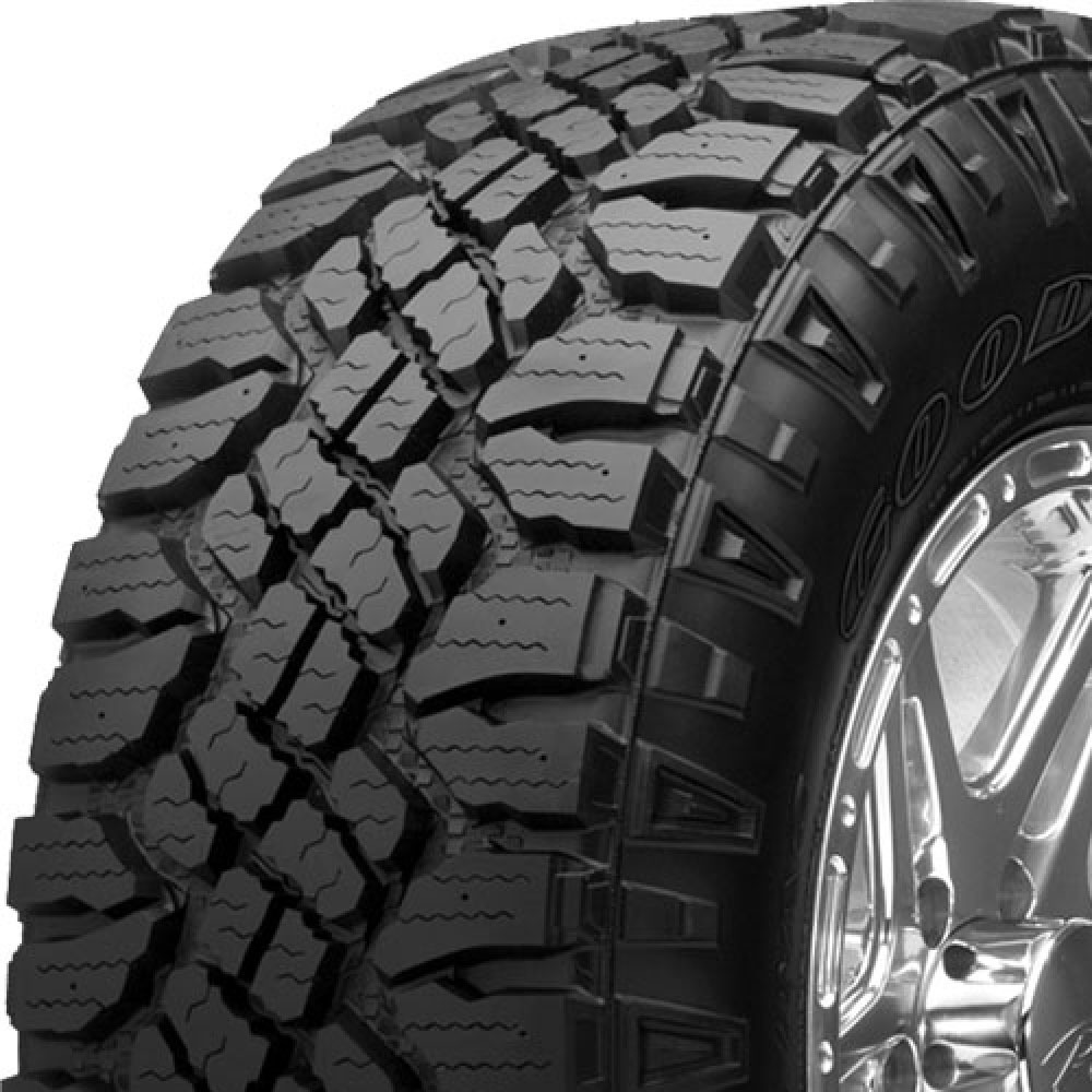 Comparison Of Cheap Off-road Tires