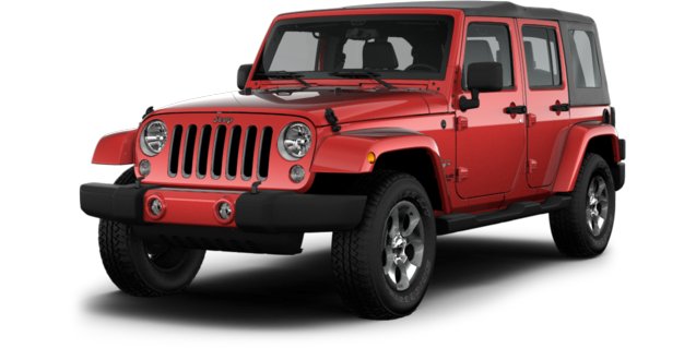 Comparing Jeep Wrangler Models Sport Sahara And Rubicon